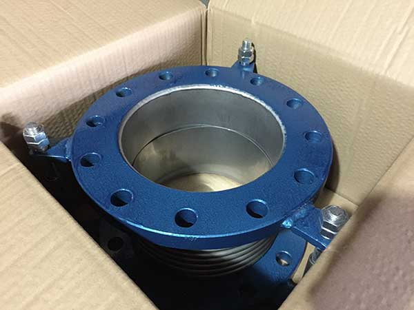 Metal-Bellows-Expansion-Joint