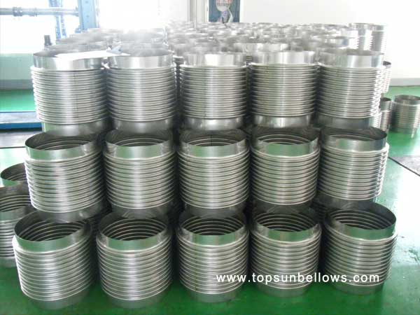 Expansion-bellows-manufacturers